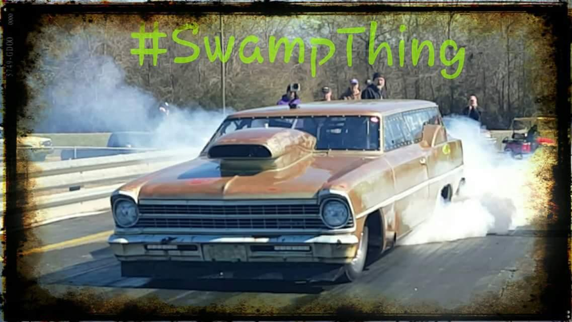 Ford Or Chevy >> Furo Racecraft Customers - SwampThing